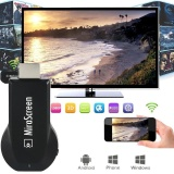 Cheapest Mirascreen Miracast Tv Stick Airplay Dongle Projection For Iphone Ipad Android Smartphones Tablets Intl Online