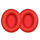 How To Get Misodiko Replacement Earpad Cushions Compatible For Beats Studio 2 Over Ear Headphone 1Pair Red