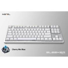 Mistel Sleeker MD870 Silver (PC/Mac)