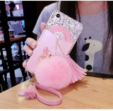 Mobile Phone Case Fashion Lady Casing Cellphone Cover For Oppo F1S Intl Price Comparison