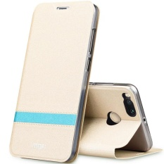 Mofi For Xiaomi Mi A1 Fashion Flip Pu Leather Phone Case For Xiaomi Mi5X Cover With Stand Function Intl In Stock