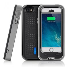 Price Mojo Alpha Battery Case For Iphone 5 5S Ibattz New