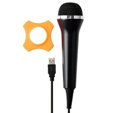 Buy Moonar Universal Usb Wired Microphone For Ps4 Ps3 Xbox One Xbox 360 Wii Pc Intl Online