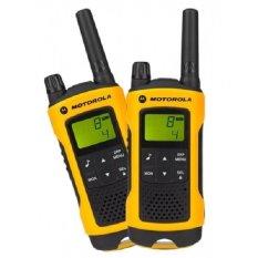Motorola T80 Extreme Walkie Talkie Consumer Radio By Papylon Enterprise Pte Ltd.
