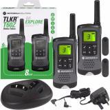 Price Motorola Talker Tlkr T60 2 Way Walkie Talkie 8Km Pmr 446 Radio 2 Pack Export Sets Motorola New