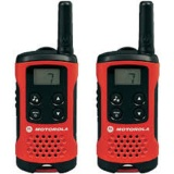Who Sells Motorola Tlkr T40 2 Way Walkie Talkie Red Export Sets The Cheapest