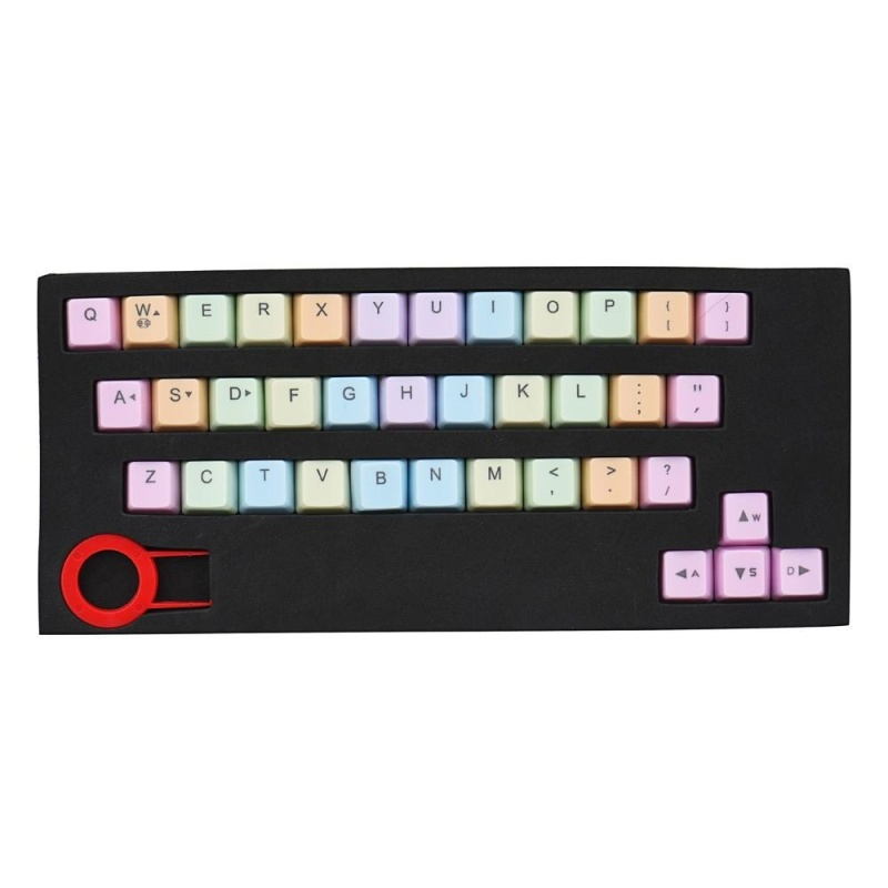 Motospeed C100 USB Wired Mechanical Feel Gaming Keyboard PC Desktop - intl Singapore