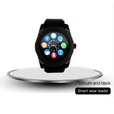 The Cheapest Mousemi V8S Smart Watch Android With A Sim Card Smart Watches Tracker Phone Function Smartwatch Bluetooth Connecter Wear Intl Online
