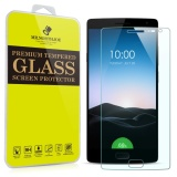 Best Offer Mr Northjoe® Tempered Glass Film Screen Protector For Oneplus Two One Plus 2 Color C0 Intl