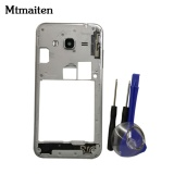 Mtmaiten Middle Plate Frame Bezel Housing Cover For Samsung Galaxy J3 2016 J320 J320F Middle Frame Intl On Line
