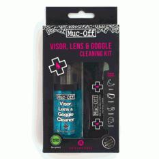Muc Off M202 Visor Lens Goggle Cleaning Kit Lower Price