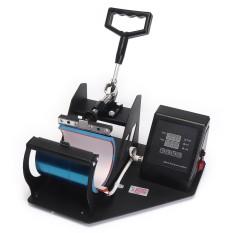 Mug Sublimation Transfer Heat Press Machine - Intl By Freebang.