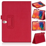 Multi Angle Stand Slim Book Pu Leather Case Cover With Stylus Slot Holder Auto Sleep Wake For Samsung Galaxy Tab Pro 10 1 Sm T520 T525 Samsung Galaxy Note 10 1 2014 Edition Intl Reviews