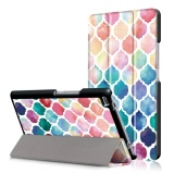 Who Sells Multi Angle Viewing Folio Cover Case For Lenovo Tab 4 8 Tb 8504F N 8Inch With Stand Auto Wake Sleep Intl Cheap