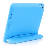 Get The Best Price For Multi Functional Children Kids Safe Shockproof Soft Eva Foamprotective Back Case Cover With Handle Stand For Ipad Air 2 Ipad 6 Sky Blue Intl
