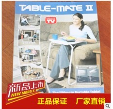 Multi-functional foldable five one snack table computer table