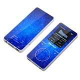 Shop For Music Player 70 Hours Playback 4Gb Hi Fi Sound Mp3 Player With Fmradio And Voice Recorder Function Support Expandable Up To 64Gb Blue Intl