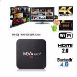 Top 10 Mxq Pro 2G 16G Android 6 Tv Box Amlogic S905X 4K Quad Core Wifi Hdmi Kodi Smart Media Player Mxq Pro Plus Intl