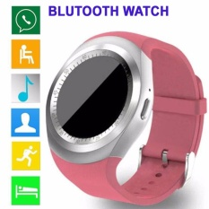Myways Wearable Bluetooth Smart Watch Support Sim Tf Card With Whatsapp Facebook Fitness Smartwatch Intl On Line