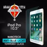 Compare Price Nanotech Ipad Pro 10 5 Tempered Glass Screen Protector Anti Blue Light Nanotech On Singapore