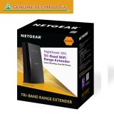 Review Netgear Ex8000 Nighthawk Mesh X6S Tri Band Wifi Range Extender Smart Roaming Netgear On Singapore