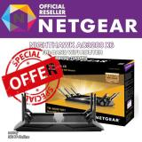 Netgear R8000 Ac3200 Nighthawk X6 Tri Band Wifi Router For Sale Online