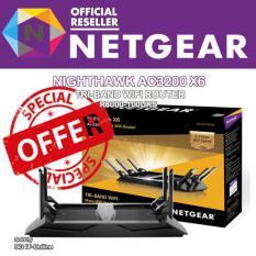 Buying Netgear R8000 Ac3200 Nighthawk X6 Tri Band Wifi Router