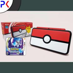 Price New 2Ds Xl Asia Special Edition 3Ds Pokemon Moon Online Singapore