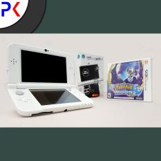 pokemon sun and moon 3ds price