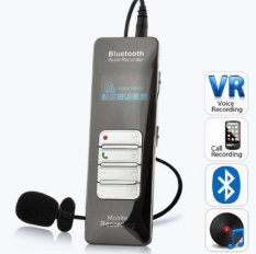 New 8Gb Dvr 188 Bt Bluetooth Mobile Cellphone Digital Voice Recorder Mp3 Intl Shop