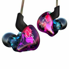 Buy New Arrived Kz Zst Colour Balanced Armature Dynamic Hybrid Dual Driver Earphones Hifi Earbuds Bass Headset In Ear Earphones With Microphone Intl Kz Online