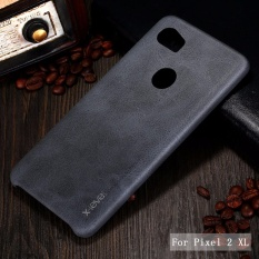 Low Price New Fashion Vintage Phone Case Luxury Back Cover Case For Google Pixel 2 Xl Intl