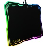 Buy New Led Lighting Hard Gaming Mouse Pad Mat With Anti Slip Rubber 39 28Cm Intl Not Specified