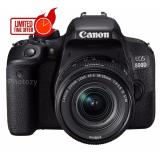 Discount New Model Canon Eos 800D Ef S 18 55Mm Is Stm Lens Canon On Singapore