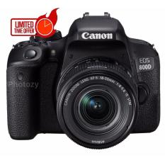 Who Sells New Model Canon Eos 800D Ef S 18 55Mm Is Stm Lens Cheap