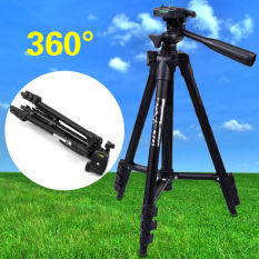 Low Cost New Professional Camera Tripod Stand For Canon Most Digital Camcorder