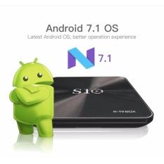 Price New R Tv Box S10 S912 Android 7 1 Smart Tv Box Octa Core Bt 4 1 Kodi 17 3 Ddr4 3Gb Emmc 16Gb 4K Ac Wifi Gigabit Lan Ota Upgrade Intl On China