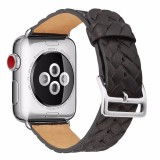 Price Comparisons Of New Style Fashion Cowhide Leather Strap For Apple Watch 38Mm Series 1 2 3 Band Bracelet Replacement Wristband For Apple Watch 38 Mm Intl
