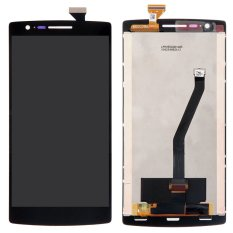 Brand New New Touch Screen Digitizer Lcd Display Assembly For Oneplus One 1 A0001 Intl