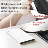 Baseus Esazi Series Digital Dual Usb Type C 10000Mah Power Bank On Singapore