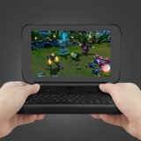 New Version Original Gpd Win Gamepad Tablet Pc Handheld Game Console X7 Z8750 Windows Bluetooth 4 1 4Gb 64Gb Gamepad Game Player Intl Lowest Price