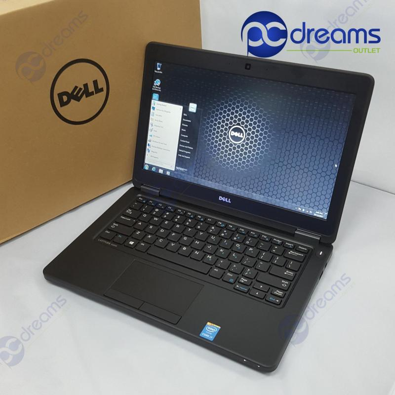 GOOD FRIDAY! [FACTORY REFRESHED] DELL LATITUDE E5250 i5/8GB/1TBHDD/Win7Pro