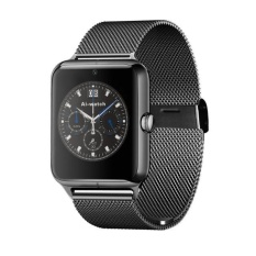 New Z50 Bluetooth Smart Watch.wrist.clock.fitness Track.men Womenwatch Smartwatch For Android Pk Dz09 Gt08 Kw88 K88h U8 - Intl.