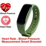 Recent Newest M8 Smart Bracelet Blood Pressure Heart Rate Smart Band Call Sms Reminder Bluetooth Camera For Ios Android Waterproof Ip67 Intl