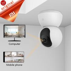 Newest Xiaomi Mijia Smart Cam Cradle Head Version 720P Hd 360 Degree Night Vision Webcam Ip Cam Camcorder Wifi In Stock For Sale Online