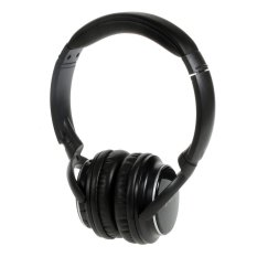 Nia Q1 Over Ear Bluetooth Headphone With Mic Support Micro Sd Player Fm Radio Aux Input Black Intl In Stock