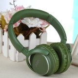 Sale Nia Q1 Over Ear Bluetooth Headphone With Mic Support Micro Sd Player Fm Radio Aux Input Green Intl On China