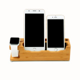 Compare Niceeshop 3 In 1 Charging Station Dock For Iwatch Iphone 6S 6 6S Plus 6 Plus 5S 5 Se 4S With Card And Pen Slot Prices