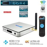 Get The Best Price For Niceeshop Original Yoka Kb2 Pro Android 6 Octa Core Tv Box Amlogic S912 Support For Bt 4 Streaming Media Player Intl