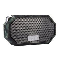 Review Niceeshop Oxoqo Ip66 Bluetooth 4 Portable Waterproof Wireless Speaker With Built In Mic Speaker For Iphone Ipad Ios And Android Audio Devices Camouflage Niceeshop On China